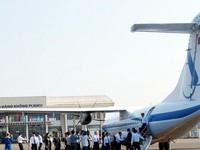 Khởi công dự án kéo dài, nâng cấp Cảng hàng không Pleiku