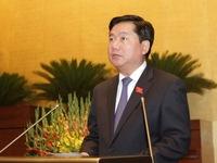 Quốc hội nóng với dự án Cảng hàng không quốc tế Long Thành