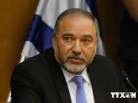 Israel phản đối việc Thụy Điển công nhận Nhà nước Palestine