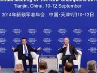 Diễn đàn Davos mùa Hè chú trọng vấn đề đổi mới công nghệ
