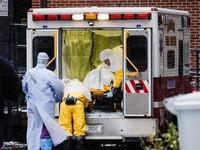 Mỹ: Thêm một trường hợp tử vong do nhiễm Ebola