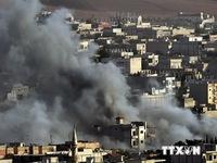 Mỹ tốn 8,3 triệu USD/ngày cho việc không kích IS