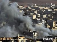 Mỹ:Cuộc chiến chống IS tiêu tốn 424 triệu USD