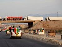 Tổ chức IS thả toàn bộ học sinh người Kurd bị bắt cóc tại Syria