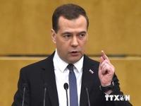 Nga yêu cầu chính quyền Ukraine tái thiết khu vực Đông Nam