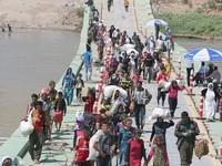 IS tuyên bố khôi phục chế độ nô lệ