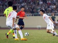 Chuyện chưa biết về tiền vệ mang áo số 8 của U19 Việt Nam