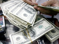 Tỷ giá VND/USD biến động mạnh