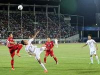 Tứ kết U19 châu Á: Thái Lan và Myanmar đụng hàng khủng