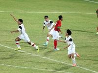 U19 Việt Nam - U19 Myanmar: Vượt qua chính mình