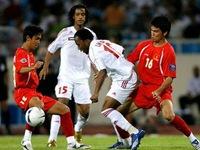 ASIAD 17: U23 UAE - Liều thuốc thử thực sự cho U23 Việt Nam?