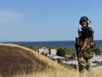 Người dân Ukraine hoài nghi về thỏa thuận hòa bình