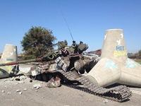 Ukraine: Giao tranh tiếp diễn, 1 người chết 4 người bị thương