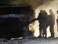 Lực lượng nổi dậy Ukraine trao trả 648 tù binh