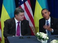 Tổng thống Ukraine kêu gọi Mỹ hỗ trợ quân sự