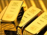 Giá vàng thế giới thấp kỷ lục trong 8 tháng qua