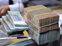 IMF: Nợ công của Việt Nam có thể giảm về mức 45%