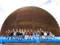 CERN kỷ niệm 60 năm thành lập
