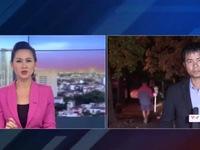 Mỹ: Thành lập đội phản ứng nhanh đối phó với Ebola