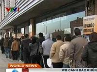 WB cảnh báo khủng hoảng việc làm ở các nước G20