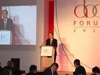 Các lãnh đạo doanh nghiệp ASEAN thúc đẩy mục tiêu AEC 2015