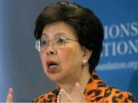 WHO yêu cầu thêm nhân viên y tế chống dịch Ebola