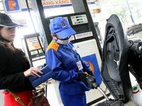 Chính phủ ban hành Nghị định về kinh doanh xăng dầu