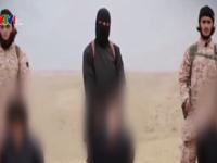 Xác nhận phần tử IS người Pháp tham gia hành quyết con tin