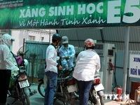 Từ 1/11, xăng E5 sẽ thay thế xăng Mogas 92 tại Đà Nẵng