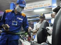 Thuế nhập khẩu xăng dầu cao, Hải quan vượt thu ngân sách