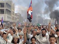 Yemen: Phe nổi dậy phong tỏa đường tới sân bay