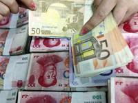 Hoán đổi trực tiếp giữa Euro và Nhân dân tệ