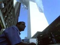 Vụ khủng bố 11/9 tại Mỹ qua những bức ảnh không thể quên
