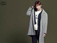 Lee Min Ho vẫn cuốn hút dù diện đồ tối giản