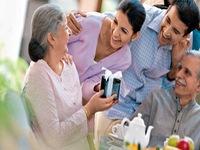 7 cách ứng xử khéo léo với họ hàng nhà chồng