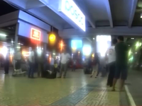 Hàng trăm cò mồi taxi tại sân bay Nội Bài sa lưới
