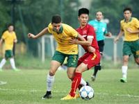 Thua đáng tiếc Australia, U16 Việt Nam mất vé trực tiếp dự VCK U16 châu Á