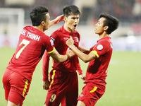 HLV Miura công bố danh sách 22 cầu thủ ĐTQG thi đấu với Man City