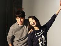 Kim Woo Bin dính tin hẹn hò với đàn chị