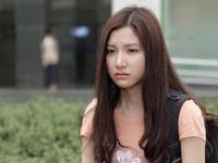 Hạnh Sino khóc liên tục trong Khép mắt chờ ngày mai