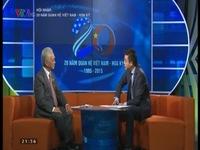 Chuyến thăm của Tổng Bí thư có ý nghĩa đặc biệt trong quan hệ Việt Nam - Hoa Kỳ