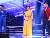 Chung kết Vietnam Idol 2015: Trọng Hiếu - Bích Ngọc thoát khỏi hình ảnh thí sinh