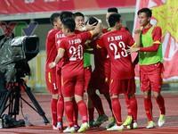 Công Phượng, Huy Toàn có bàn thắng đẹp nhất SEA Games 28
