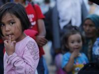 """Khủng hoảng di cư: Biên giới Hungary-Serbia đóng cửa, Croatia """"lãnh đủ"""""""