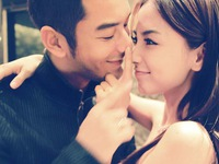 Huỳnh Hiểu Minh - Angelababy: Tình yêu vượt qua sóng gió