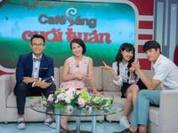 Kang Tae Oh học tiếng Việt nhanh như chớp trong Cafe sáng cuối tuần