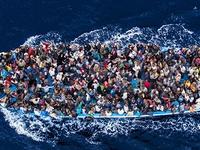 EU hợp tác với Thổ Nhĩ Kỳ để giải quyết khủng hoảng di cư