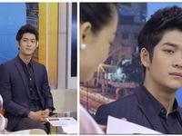 Gặp lại Kang Tae Oh trên trường quay Cuộc sống thường ngày