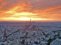 Những điểm đến tuyệt đẹp của nước Pháp