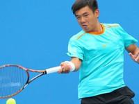 Lý Hoàng Nam xác lập thêm kỳ tích cho quần vợt Việt Nam